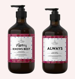 The Gift Label Hand lotion 250 ml. - Always