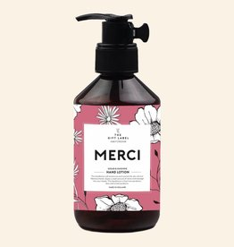 The Gift Label Hand lotion 250 ml. - merci