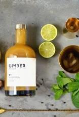 Gimber Gimber drink 700ml