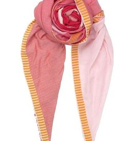 Becksondergaard Vikke scarf red