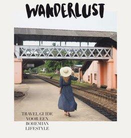 Lannoo Uitgeverij Feed your wanderlust