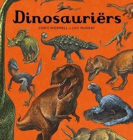 Lannoo Uitgeverij Dinosauriërs