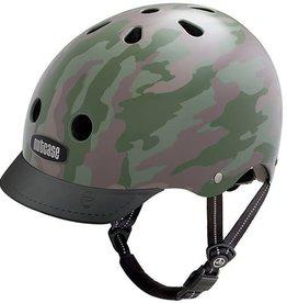 Nutcase Nutcase street gen3 helmet Surplus matte small 52-56 cm