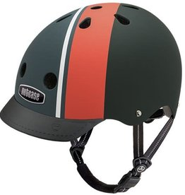 Nutcase Nutcase street gen3 helmet Element stripe matte medium 56-60