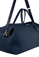 Katie Loxton Katie Loxton weekend bag - navy 30x65x25 cm