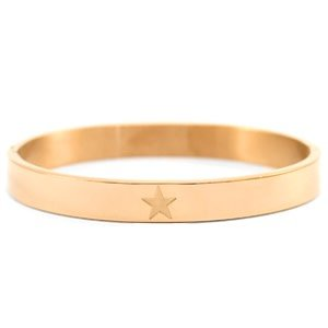 With love With love bangle rose star