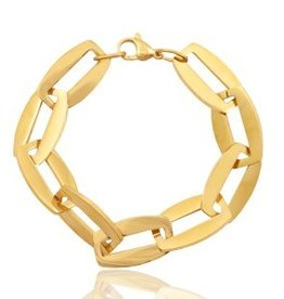 With love With love bangle gold classic