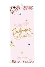 Enfant Terrible Enfant Terrible birthday calendar
