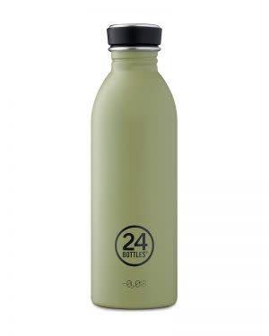 24Bottles 24Bottles urban bottle 050 stone sage