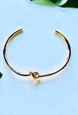 ONE80 ONE80 bracelet knot
