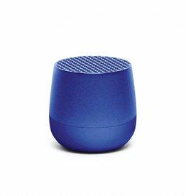 Lexon MINO speaker BT TWS cobalt blue