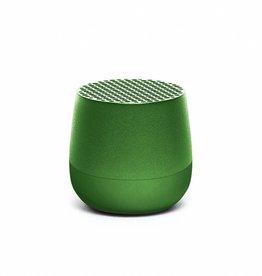 Lexon MINO speaker  BT TWS green