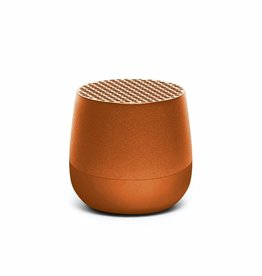 Lexon MINO speaker  BT TWS orange