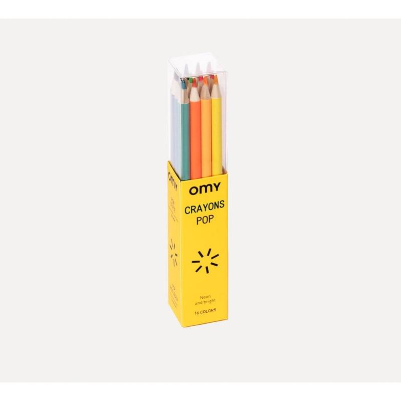 OMY OMY crayons pop