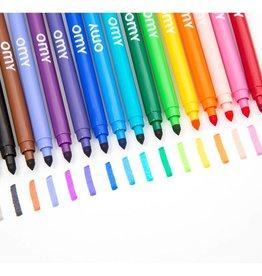 OMY OMY washable felt pens