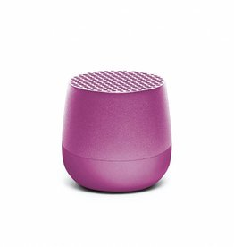 Lexon MINO speaker  BT TWS purple