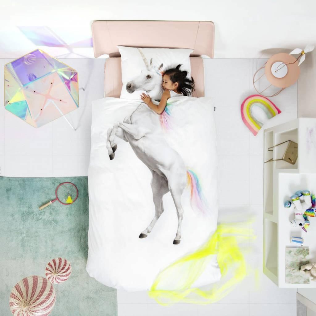Snurk Bedding Snurk Unicorn 140 x 200/220