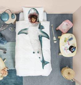 Snurk Bedding Snurk Shark! 140 x 200/220