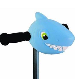 Scootaheadz Scootaheadz Blue shark / surfing Sammy