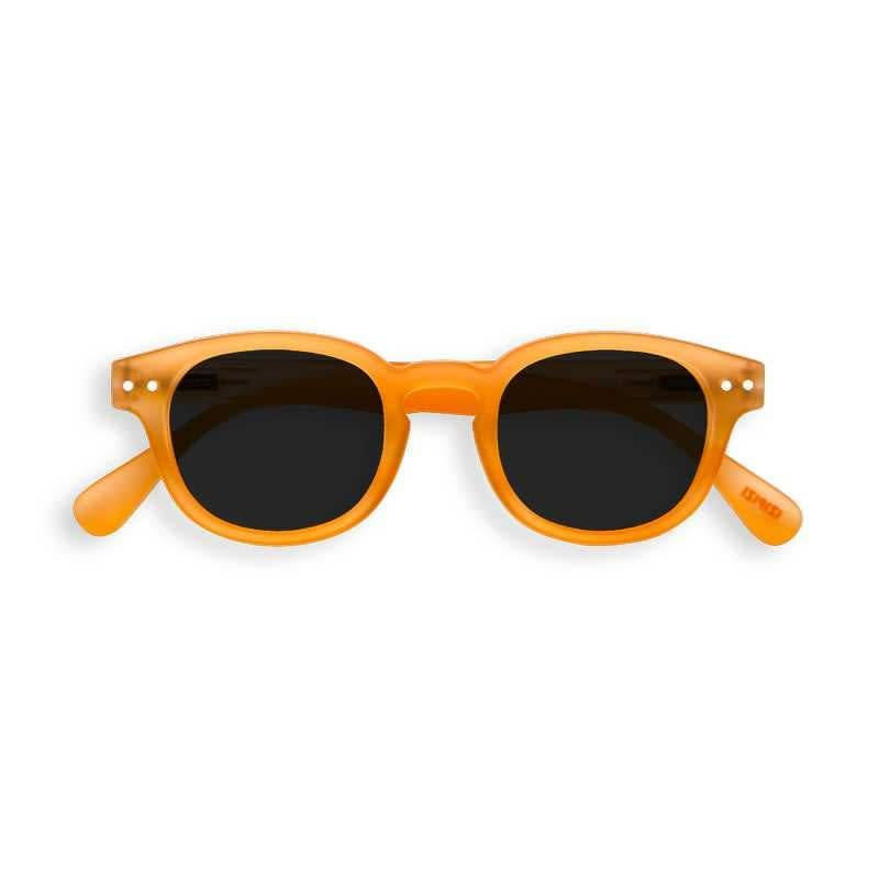Izipizi Izipizi junior sun orange flash  #C 3-10 years