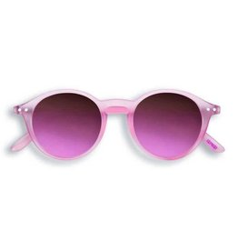 Izipizi Izipizi junior sun pink halo  #D 3-10 years