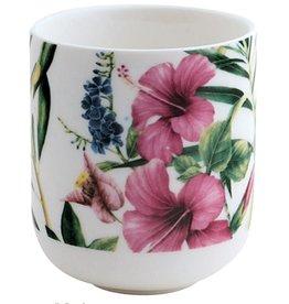 Orval Créations Espresso cup nordic fauna flora