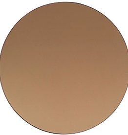 Orval Créations Mirror copper tinted 60 cm