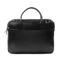 Royal Republiq Royal Republiq Explorer double laptop bag black
