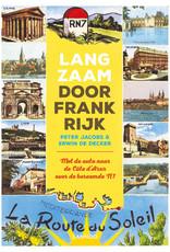Lannoo Uitgeverij Langzaam door Frankrijk