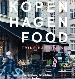 Lannoo Uitgeverij Kopenhagen food