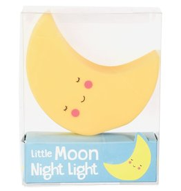 Rex London Little moon night light LED