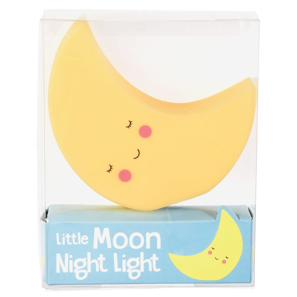 Rex London Little moon night light LED