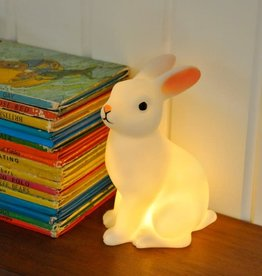 Rex London Woodland rabbit night light LED