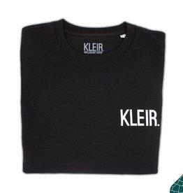 Kleir Kleir black sweater - KLEIR