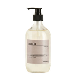 Meraki Meraki body wash Silky Mist 500 ml.
