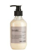 Meraki Meraki body lotion Silky Mist 300 ml.