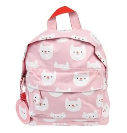 Rex London Backpack Cookie the cat 21x28x10 cm