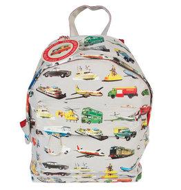 Rex London Backpack Vintage transport 21x28x10 cm