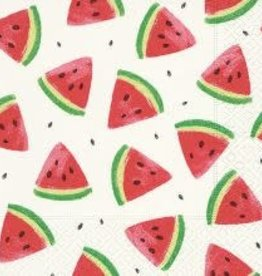 Paperproducts Design Napkin 25x25 watermelon 20 pcs