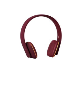 Kreafunk Kreafunk aHEAD bluetooth headset plum