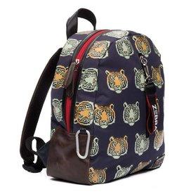 Zebra Zebra backpack Boys Tiger