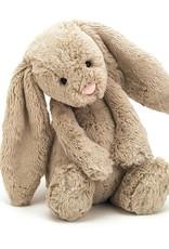 Jellycat Bashful Beige Bunny M