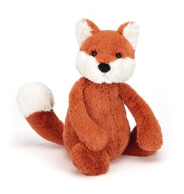 Jellycat Bashful Fox Club medium 31 cm