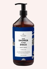 The Gift Label Body wash 1 liter - Shower is for disco