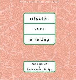 Lannoo Uitgeverij Rituelen voor elke dag