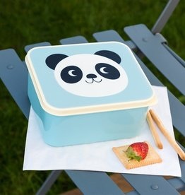 Rex London Lunch box - Miko the Panda