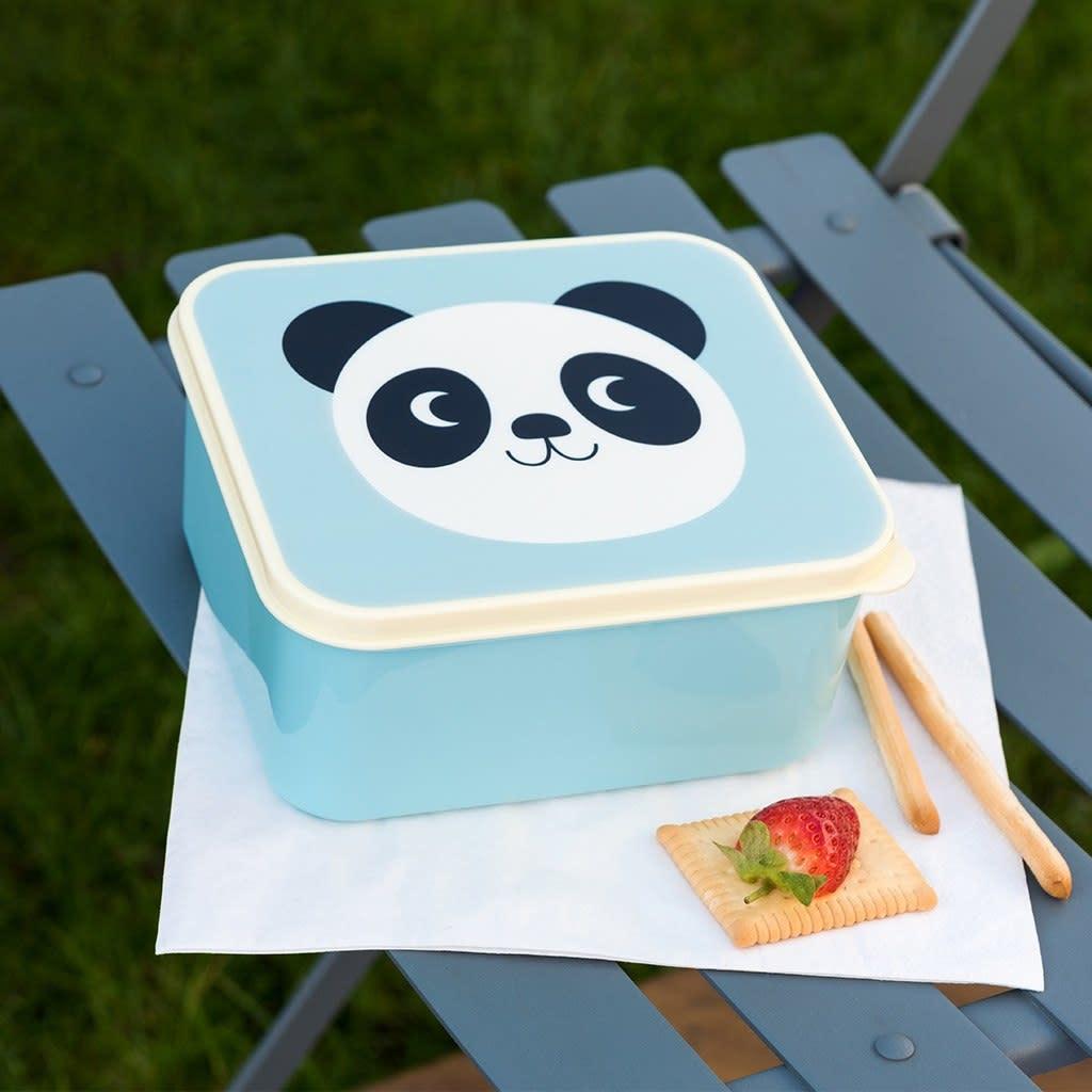 Rex London Lunch box - Miko the Panda
