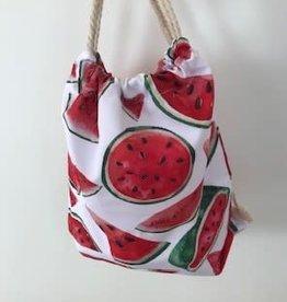 Swimming bag watermelon