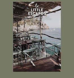Lannoo Uitgeverij Los little escapos