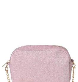Becksondergaard Paya bag - glitz crystal pink  20 x 14.5 cm